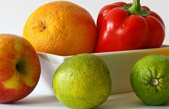 Comment laver les fruits et les légumes