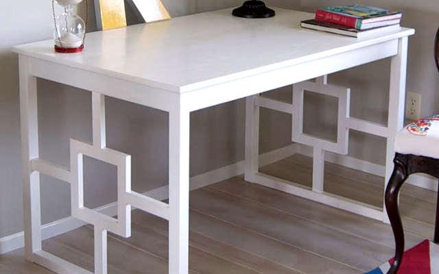 Idée hacking table Ikea