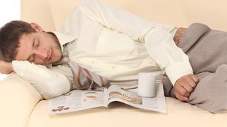 cause et traitement de l'apnée du sommeil