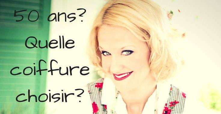 10 Idees Coiffure Pour Femme De 50 Ans 10 Trucs Et Astuces