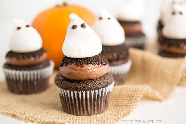recettes amusantes pour l'Halloween
