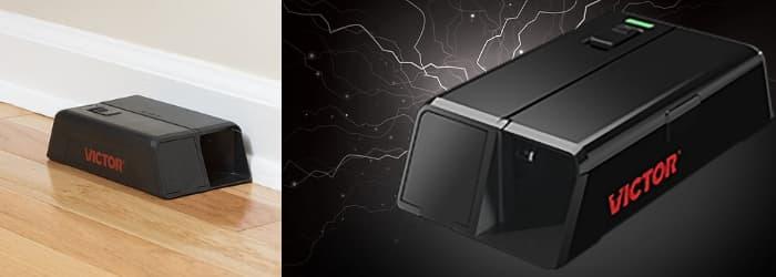 Piège à souris électrique M250S de Victor