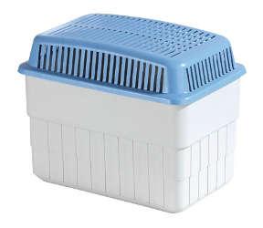 absorbeur d'humidité pour les WC