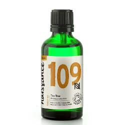 huile essentielle d'arbre a thé