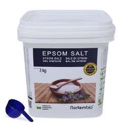 Achat sel d'Epsom