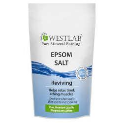 sel d'Epsom pour le bain