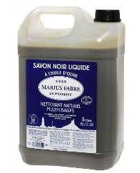 savon noir liquide pour faire sa lessive naturel