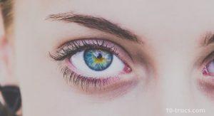 astuce pour avoir de beaux sourcils épais