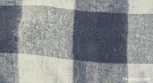 Rasoir anti bouloche et à tissu