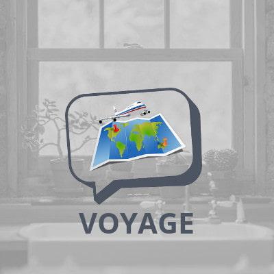 Voyage, trucs et astuces de voyage