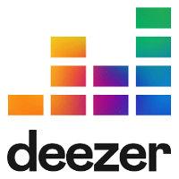 Musique gratuit avec Deezer