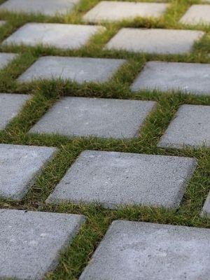 Comment nettoyer naturellement des dalles de jardin et terrasse