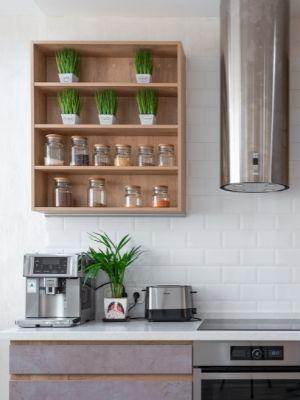 Idée déco mural pour la cuisine
